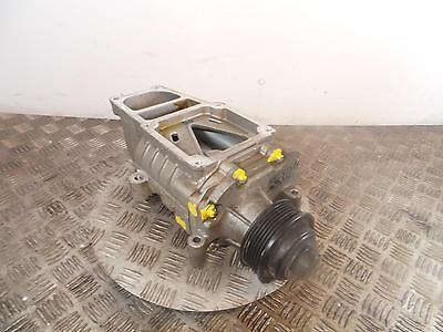 2004 MERCEDES SLK 2.0 Petrol Kompressor Supercharger A1110900980 254
