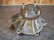 Toyota 1KZ TE waterpump North St Marys Penrith Area Preview