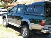 2004 Toyota Hilux SR5 Dual Cab Montmorency Banyule Area Preview