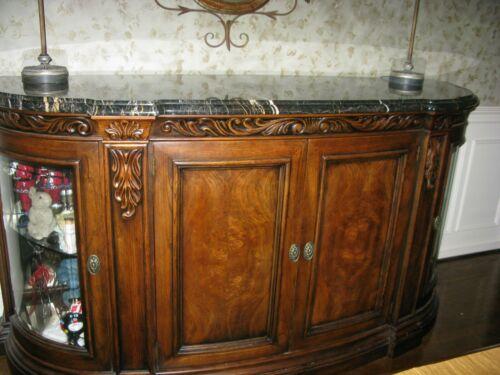 Marbletop Sideboard