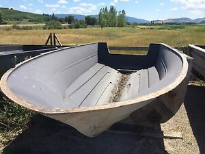 Fibreglass Boat Hull Mould. DIY