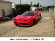 Ferrari 458 Speciale Lift/Adaptive Light/Navigation