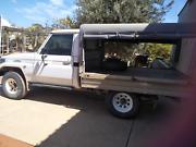 LANDCRUISER HZ 75 SERIES Brockman Carnarvon Area Preview