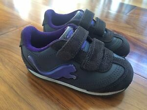 Toddler size 7