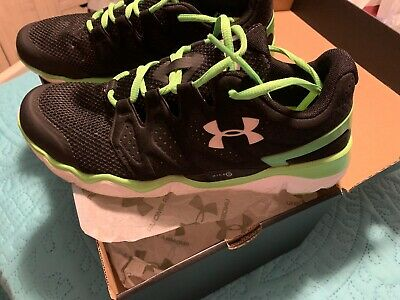 Under Armour Mens Shoes