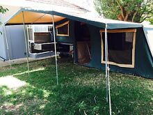 Off Road Camper Trailer Tea Tree Gully Tea Tree Gully Area Preview