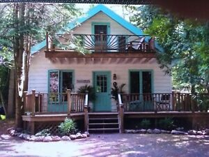 Point Clark Cottage for rent, Lake Huron