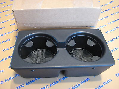Chevy GMC Cadillac Truck / SUV Center Console Cup Holder OEM GM