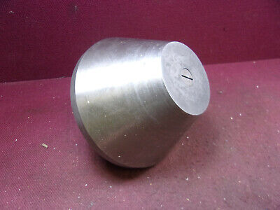 Riten Bull Nose Live Center 3 Morse Taper Loc8755