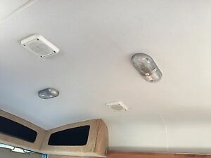 1986 Toyota Coaster Bus Motorhome Lissner Charters Towers Area Preview