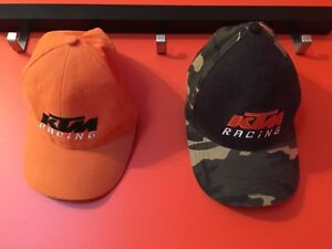KTM shirt or hats - youth
