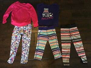 Girls clothing collection sizes 4-6
