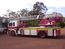 scania ladder truck/cherry picker Toodyay Toodyay Area Preview