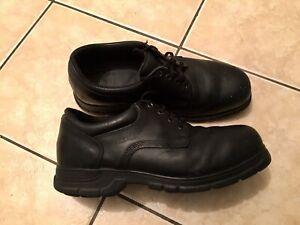 Chaussure Original de sécurité ROYER Taille 44 en vrai cuir