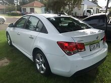 Holden Cruze SRI V 2012 59160kms Kurnell Sutherland Area Preview
