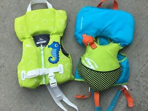 Infant Lifejackets to 30lbs