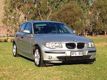 BMW 118i 2005 Happy Valley Morphett Vale Area Preview