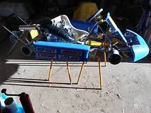 Yamaha Yz 125 engine,carby,ignition.Brand New Go Kart Paskeville Copper Coast Preview