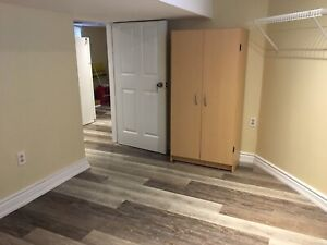 Spacious Bedroom for Rent