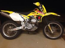 Suzuki Drz 400e Young Young Area Preview