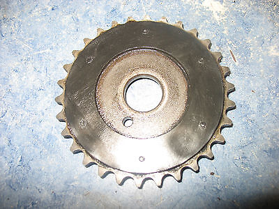 CAMSHAFT TIMING CHAIN GEAR 1978 YAMAHA XS750E XS750 E 78