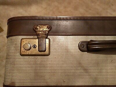 Valigia Vintage Rigida