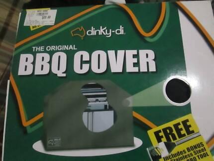 BBQ COVER - DINKY DI