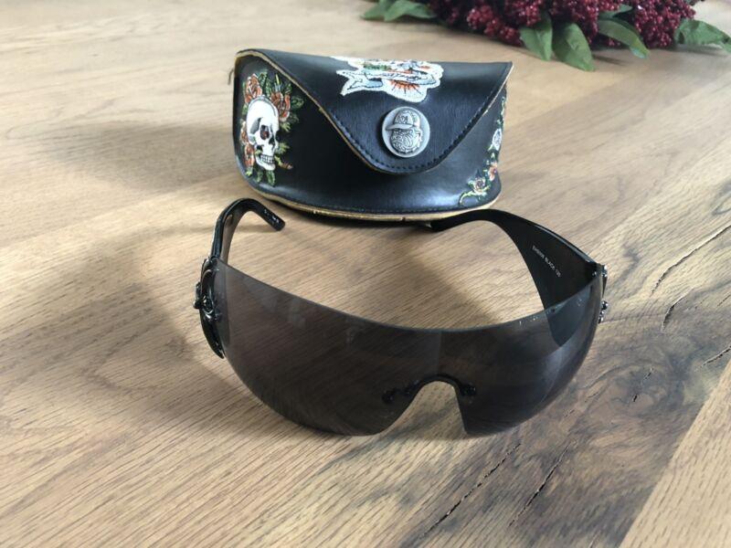 85229851fbfc Ed Hardy Original Sunglasses