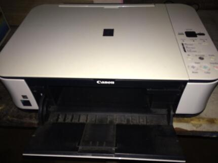Canon printer scanner Epping Ryde Area Preview