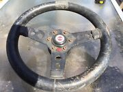Saas Steering wheel and Boss kit Suit Datsun 240z Annangrove The Hills District Preview