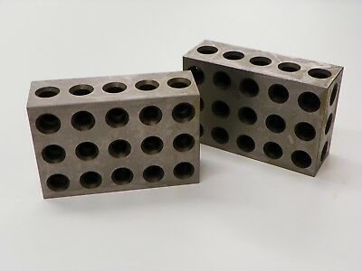 2 X 4 X 6 Precision Block Set   Xs198