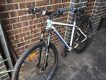 Malvern Star 29er commuter / hybrid / trail bike Molong Cabonne Area Preview