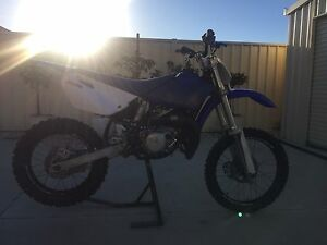 YZ 85 Big Wheel High Wycombe Kalamunda Area Preview