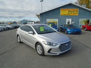 2018 Hyundai Elantra Limited LIKE NEW VEHICLE!! CHEAP PAYMENT