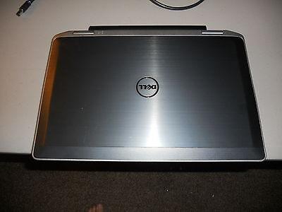 Dell Latitude E6430 Laptop Intel i5 250g DR HD 4GB RAM Win 10 pro ANY COLOR LID