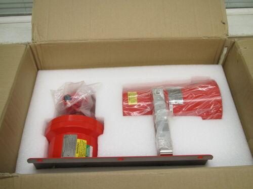 Cooper Wheelock PX62500284 DB425 / XB11UL Explosion Proof Speaker / Strobe New