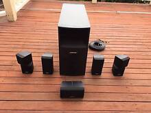 Bose Home Theatre System for URGENT SALE due to going overseas Kew Boroondara Area Preview
