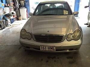 CHEAP AUTO LUXURY C180 MERC Thornleigh Hornsby Area Preview