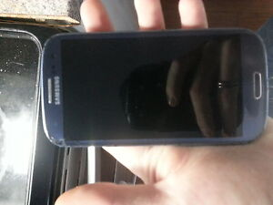 selling my samsung galaxy 3 has extended battery