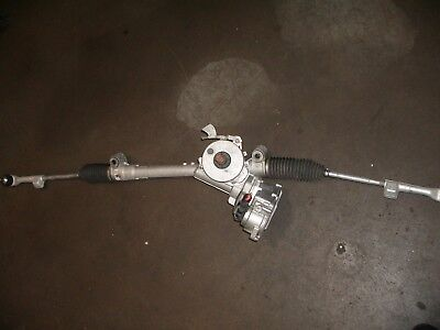 32106865246 BMW Genuine I03 I3 Steering rack electric