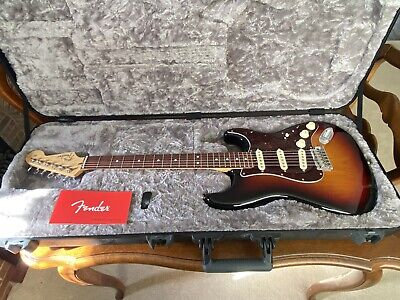 Fender American Professional Stratocaster - 2016