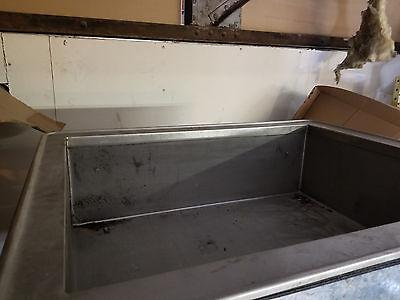 Atlas Metal Drop-in Refrigeration