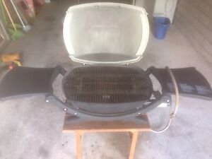 Weber bbq q2000 (natural gas) Liverpool Liverpool Area Preview