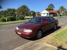 2000 Toyota Avalon CSX AUTO,AUNROOF,AIR,STEER,REGO,BOOKS Pendle Hill Parramatta Area Preview