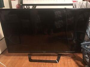 """47"""" LG 3D TV"""
