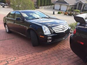 2005 STS4 , STS all wheel drive Cadillac v8