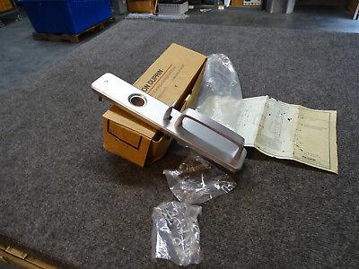 Von Duprin 990tpr Thumbpiece Trim Entry Exit Door Hardware Satin Chrome New
