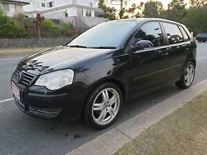 2007 VW POLO MATCH AUTO HATCH Upper Coomera Gold Coast North Preview