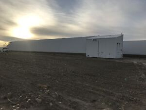Storage / Land For Sale