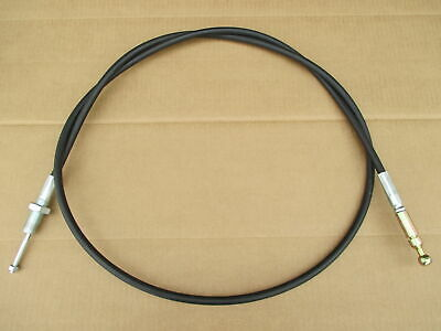 Control Cable For Massey Ferguson Mf 232 Loader 236 832 836 838 848